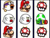 Super Mario World Slots: Игровой автомат Супер Марио