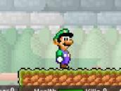 Luigi's Revenge Interactive 1.0