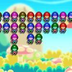 Mario Puppets: Куклы Марио