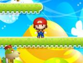 Mario Bubble Bobble: Пузырёк Марио