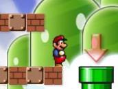 New Mario Bros 2: Новые братья Марио 2