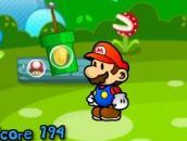 Mario Fruit Bubbles 2: Марио и фруктовые пузырьки