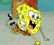 Spongebob Kahrahtay Contest: Спанч Боб карате