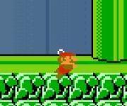 Super Mario BP Oil Spill: Плавание Марио