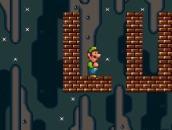 Luigi Cave World 2: Луиджи в пещерном мире 2