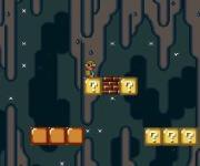 Luigi Cave World 3: Луиджи в пещерном мире 3