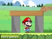 Koopa Air Raid Mario: Разрушитель натиск Марио