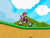Mario Motocross Mania 2: Марио Мотокросс Мания 2