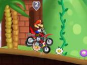 Mario Motocross Mania 3: Марио Мотокросс Мания 3