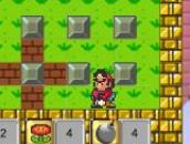 Super Mario Bomber: Бомбер Марио