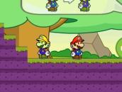 Super Mario Bomb Adventure: Бомба приключения Марио