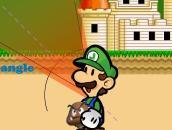 Mario vs. Luigi: Марио против Луиджи