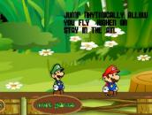 Mario Jungle Escape: Джунгли Марио в побеге
