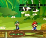 Mario Jungle Escape: Джунгли Марио в побеге