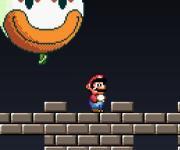 Super Mario World Bowser Battle: Мир Супер Марио - Битва Боузера