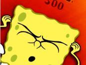 SpongeBob Trouble Clef: Губка Боб - Трабл Клеф
