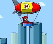 Mario Zeppelin: Марио на дирижабле