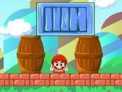 Mario War Escape: Война Марио в побеге