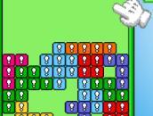 Mario Tetris 2