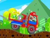 Super Mario Truck 2: Грузовик Супер Марио 2