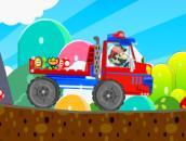 Super Mario Truck 3: Грузовик Супер Марио 3