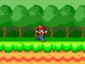Super Mario Coin Catcher: Супер Марио собирает монеты