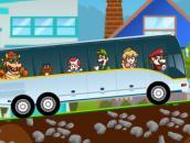 Mario Bus: Автобус Марио