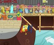 SpongeBob SquarePants Pro Sk8r: Губка Боб на скейте