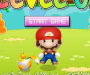 Mario Bros Vs Monster: Братья Марио против монстра