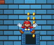 Mario Bounce 2: Прыжок Марио 2