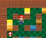 Mario Bombman: Марио - человек-бомба