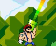 Super Bazooka Mario 2: Супер базука Марио 2