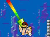 Super Bazooka Mario 3: Супер базука Марио 3
