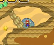 Mario Bubble Escape: Пузырь Марио в побеге