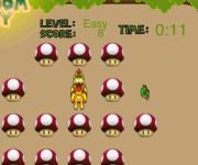 Mario Bros. - Mushroom Memory: Братья Марио - Грибы