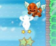 Mario Flight: Полёт Марио