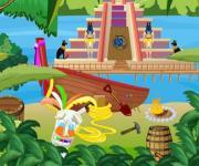 Forest Pyramid Escape - Лесная пирамида в побеге