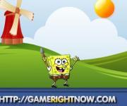 Spongebob Stone Arrow: Спанч Боб и каменная стрела