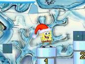 Spongebob Christmas: Спанч Боб Рождество
