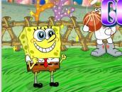 SpongeBob Basketball: Губка Боб Баскетбол