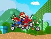 Mario ATV Rival