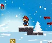 Mario Ice Adventure: Ледяное приключение Марио