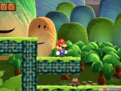 Mario New World 3: Новый мир Марио 3