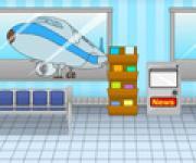 Locked In Escape - Airport: Заблокировано в побеге - Аэропорт