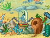 SpongeBob Squarepants Forumula Hunt: Губка Боб - Формула охоты