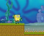 Spongebob Mirror Adventure: Губка Боб - Зеркальное приключение