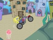 Spongebob Bikini Ride: Спанч Боб и поездка бикини