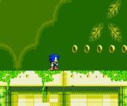 Sonic Xtreme 2: Соник Экстрим 2