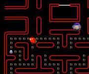 Sonic Pacman 2: Соник и Пэкмен