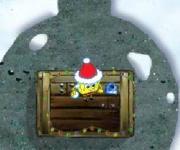 SpongeBob Merry Mayhem: Губка Боб - Зимняя защита замка